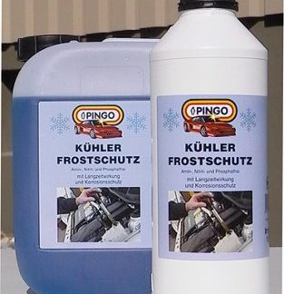 Pingo Anti-Freeze 1,5 L
