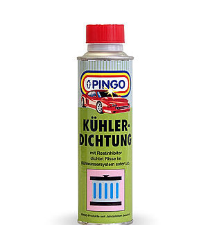 Pingo Radiator leak stop 300 ml