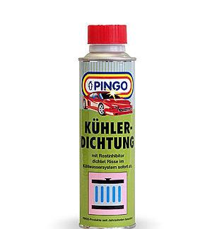 Pingo Radiator leak stop 300 ml