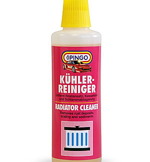 Pingo Radiator cleaner 250 ml