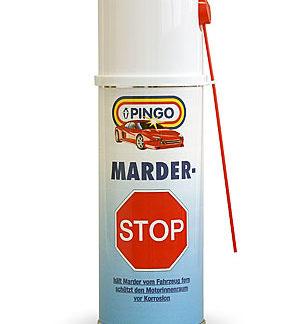 Pingo Marten stop 400 ml