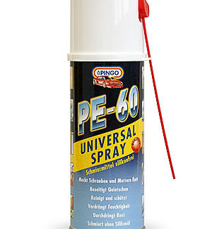 Pingo PE-60 Spray