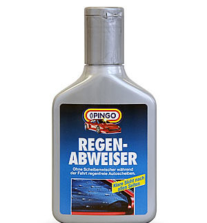 Pingo Rain repellent