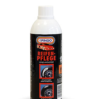 Pingo Tyre care spray 400 ml