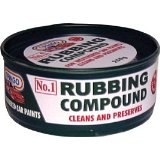 Pingo Rubbing compound 250 g