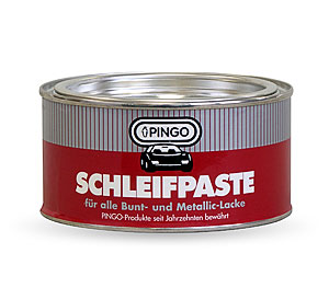 Pingo Rubbing paste 250 ml