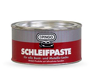 Pingo Rubbing paste 250 ml