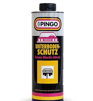 Pingo Underbody protection 1000 ml