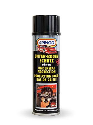 Pingo Underbody protection spray 500 ml