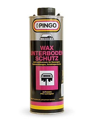 Pingo Underseal protection wax 1 liter