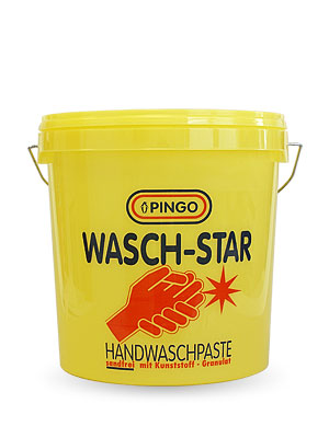 Pingo Hand washing paste Wasch Star 10 L